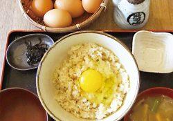 玄米&胚芽米おむすび専門店が大名にオープン。