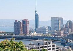 vol.1 福岡に友達が来たらどこに行く?